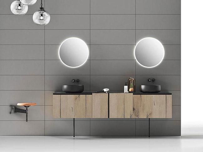 Lemust indoor perspective arredo bagno a bolzano for Altamarea arredo bagno